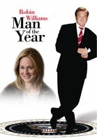Man of the Year movie poster (2006) picture MOV_813c9cd6