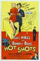 Hot Shots movie poster (1956) picture MOV_8143c07c