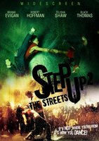 Step Up 2: The Streets movie poster (2008) picture MOV_81466812