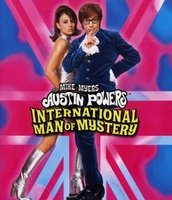 Austin Powers movie poster (1997) picture MOV_00868de9