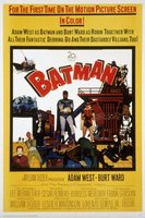 Batman movie poster (1966) picture MOV_81479357