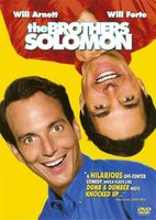 The Brothers Solomon movie poster (2007) picture MOV_814e2d79