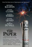 The Paper movie poster (1994) picture MOV_8152ad1b