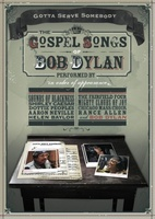 Gotta Serve Somebody: The Gospel Songs of Bob Dylan movie poster (2006) picture MOV_81554ab1