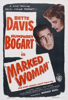 Marked Woman movie poster (1937) picture MOV_81555d2d