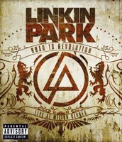 Linkin Park: Road to Revolution (Live at Milton Keynes) movie poster (2008) picture MOV_815572f2