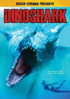 Dinoshark movie poster (2010) picture MOV_8155b616