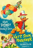 Let's Stick Together movie poster (1952) picture MOV_815a9a57