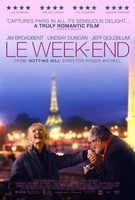 Le Week-End movie poster (2013) picture MOV_815c4be8