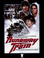 Runaway Train movie poster (1985) picture MOV_815f1344