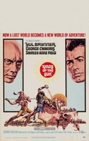 Kings of the Sun movie poster (1963) picture MOV_815f269d