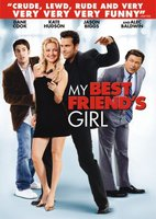 My Best Friend's Girl movie poster (2008) picture MOV_8162b065