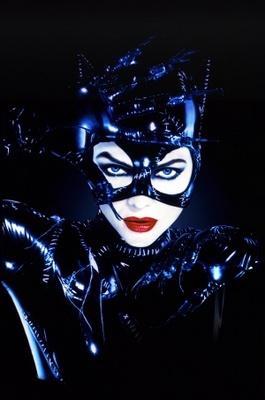 Batman Returns movie poster (1992) poster MOV_8164c8bb