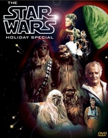 The Star Wars Holiday Special movie poster (1978) picture MOV_81674cd0