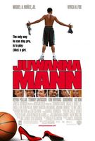 Juwanna Mann movie poster (2002) picture MOV_8169e86e