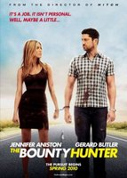 The Bounty Hunter movie poster (2010) picture MOV_816e23a8