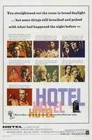 Hotel movie poster (1967) picture MOV_816e4e73