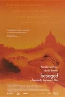 Besieged movie poster (1998) picture MOV_816f6bc5