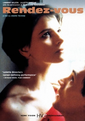 Rendez-vous movie poster (1985) poster MOV_8171445a