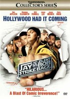 Jay And Silent Bob Strike Back movie poster (2001) picture MOV_8174a3f0