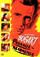 Passage to Marseille movie poster (1944) picture MOV_8175f442