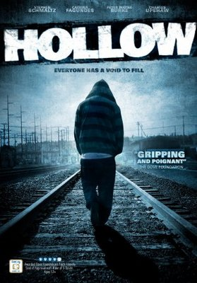 Hollow movie poster (2011) poster MOV_81766a04