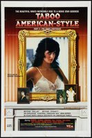 Taboo American Style 2: The Story Continues movie poster (1985) picture MOV_8176d90f