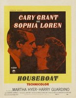 Houseboat movie poster (1958) picture MOV_81770cfd