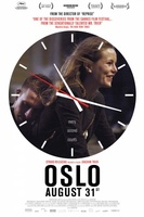 Oslo, 31. august movie poster (2011) picture MOV_81788857