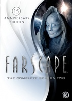 Farscape movie poster (1999) picture MOV_3aaea094