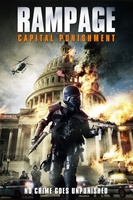 Rampage: Capital Punishment movie poster (2014) picture MOV_817badde