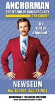 Anchorman: The Legend of Ron Burgundy movie poster (2004) picture MOV_817bfc1f