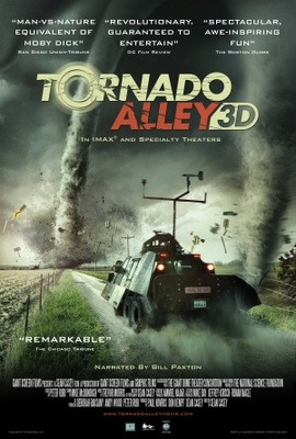 Tornado Alley movie poster (2011) poster MOV_817e0101