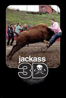 Jackass 3D movie poster (2010) picture MOV_817f453e