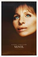 Yentl movie poster (1983) picture MOV_8180b105