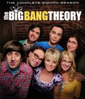 The Big Bang Theory movie poster (2007) picture MOV_818573bb
