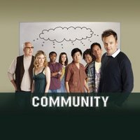 Community movie poster (2009) picture MOV_8185e6a5