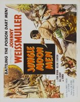 Jungle Moon Men movie poster (1955) picture MOV_818c5580
