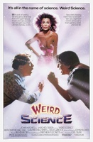 Weird Science movie poster (1985) picture MOV_818e0418