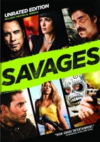 Savages movie poster (2012) picture MOV_8191543a
