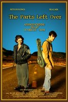 The Parts Left Over movie poster (2009) picture MOV_81955cd2