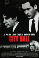 City Hall movie poster (1996) picture MOV_819587d2