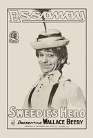 Sweedie's Hero movie poster (1915) picture MOV_8196d953