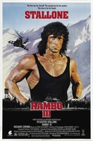 Rambo III movie poster (1988) picture MOV_81996260