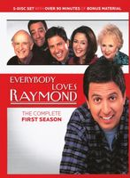 Everybody Loves Raymond movie poster (1996) picture MOV_819a872e