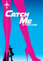 Catch Me If You Can movie poster (2002) picture MOV_819b2183