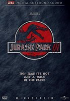 Jurassic Park III movie poster (2001) picture MOV_819c2734