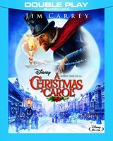 A Christmas Carol movie poster (2009) picture MOV_819cdd63