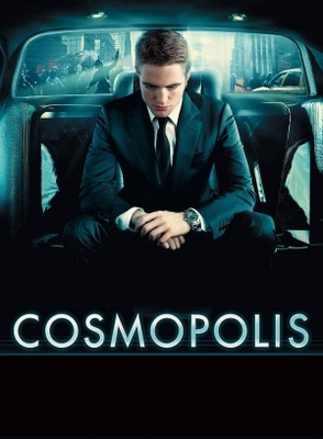 Cosmopolis movie poster (2011) poster MOV_819cffb7