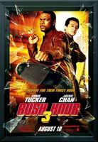 Rush Hour 3 movie poster (2007) picture MOV_819f8d8c